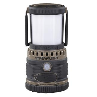 Streamlight Super Siege Coyote