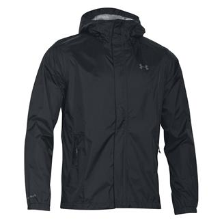 Under Armour Storm Bora Jacket Black / Granite