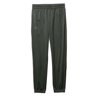 Under Armour Freedom Tricot Pants Combat Green / Storm