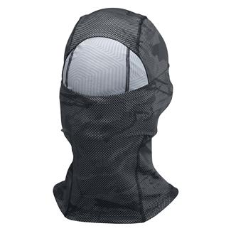 Under Armour HeatGear Camo Hood Black / Ridge Reaper Halftone