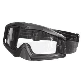 Blackhawk ACE Tactical Goggle Black