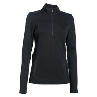 Under Armour Tactical ColdGear Job Fleece Black