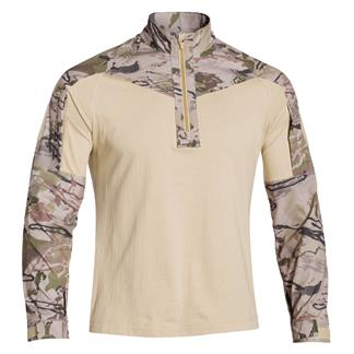 Under Armour Tactical Combat Shirt Ridge Reaper Camo Barren