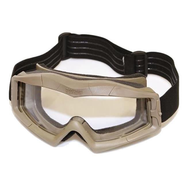 Blackhawk ACE Tactical Goggle Coyote Tan