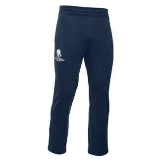 Under Armour WWP Storm Pants Academy / White