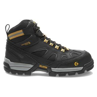 Wolverine Tarmac FX Mid CT WP Black