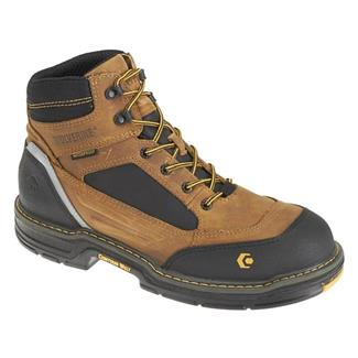 "Wolverine 6"" Overman CT WP Wheat / Tan"