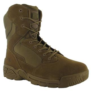 """Magnum 8"""" Stealth Force Coyote Brown"""