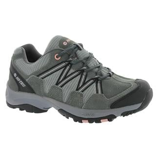 Hi-Tec Florence Low WP Charcoal / Blush