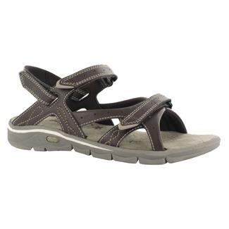 Hi-Tec Soul-Riderz Strap Chocolate / Light Taupe