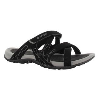 Hi-Tec Waimea Slide Black / Cool Gray