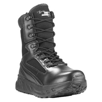 "Tactical Research 8"" Fatt Maxx SZ Black"