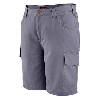 Wolverine Whitepine Cargo Shorts Granite