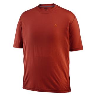 Wolverine Leveler T-Shirt Dusty Red