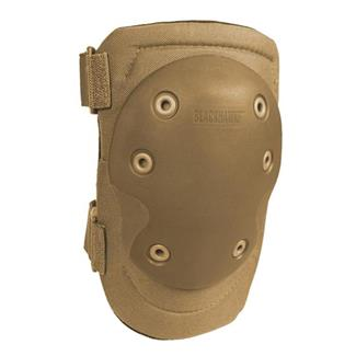 Blackhawk Advanced Tactical Knee Pad V2 Coyote Tan