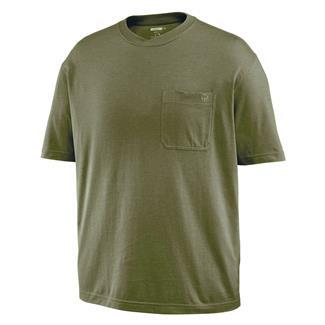 Wolverine Knox T-Shirt Olive
