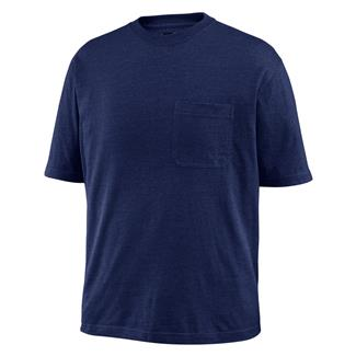 Wolverine Knox T-Shirt Navy