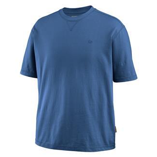 Wolverine Benton T-Shirt Cadet Blue