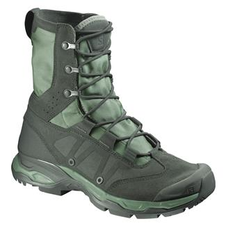 Salomon Jungle Ultra Sage Green / Night Forest