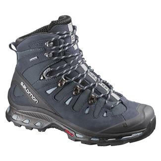 Salomon Quest 4D 2 GTX Deep Blue / Stone Blue / Light Onix