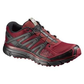 Salomon X-Mission 3 Brique-x / Black / Tempest