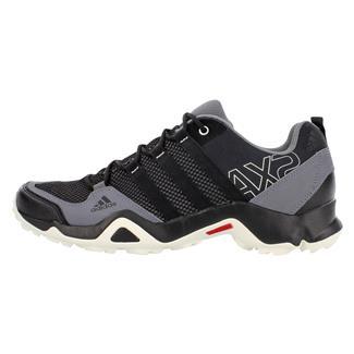 Adidas AX2 Solid Gray / Black / Vista Gray