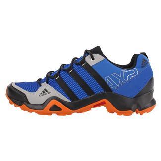 Adidas AX2 Eqt Blue / Black / Shock Blue