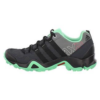 Adidas AX2 Vista Gray / Black / Green Glow