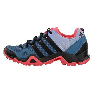 Adidas AX2 Prism Blue / Black / Super Blush
