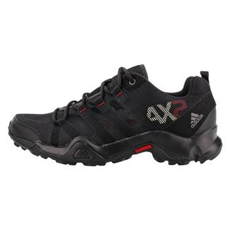 Adidas AX2 Breeze Black / Power Red / Granite