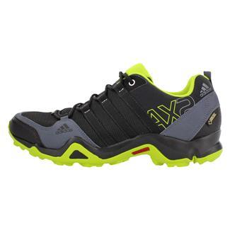 Adidas AX2 GTX Black / Semi Solar Slime / Onix