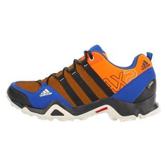 Adidas AX2 GTX Eqt Blue / Black / Orange