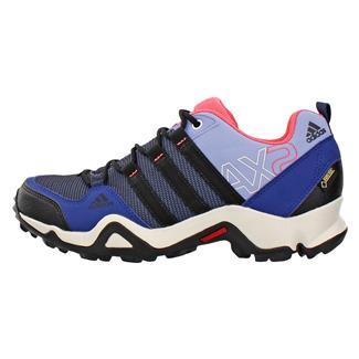Adidas AX2 GTX Prism Blue / Black / Super Blush