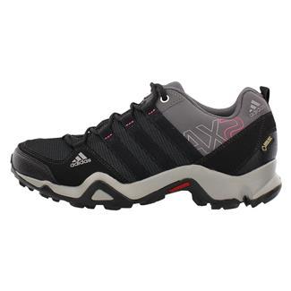 Adidas AX2 GTX Carbon / Black / Bahia Pink