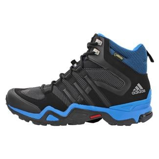 Adidas Fast X High GTX Dark Gray / Black / Vista Gray
