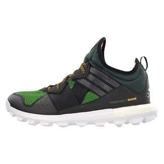 Adidas Response Trail Boost Mineral Green / Solar Gold / White