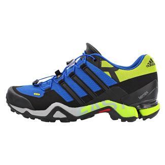 Adidas Terrex Fast R Eqt Orange / Black / Orange