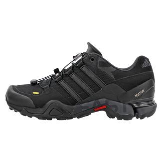 Adidas Terrex Fast R Black / Dark Gray / Chalk White