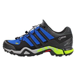 Adidas Terrex Fast R GTX Eqt Blue / Black / Midnight