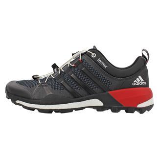 Adidas Terrex Skychaser Black / Dark Gray / Power Red