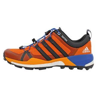 Adidas Terrex Skychaser Eqt Orange / Black / Orange