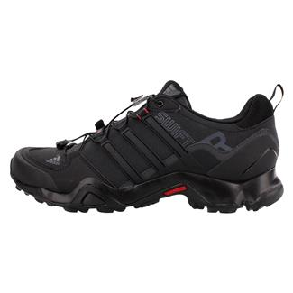 Adidas Terrex Swift R Black / Power Red / Dark Gray