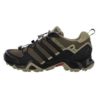 Adidas Terrex Swift R Umber / Black / Tech Beige