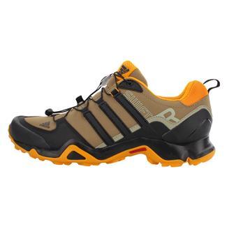Adidas Terrex Swift R Earth / Black / Eqt Orange