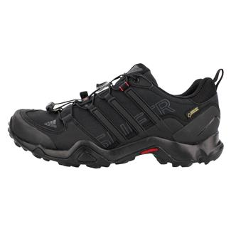 Adidas Terrex Swift R GTX Black / Dark Gray / Power Red