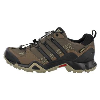Adidas Terrex Swift R GTX Umber / Black / Gray Blend
