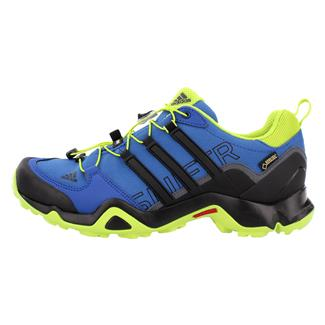 Adidas Terrex Swift R GTX Eqt Blue / Black / Eqt Green