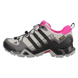 Adidas Terrex Swift R GTX Granite / Black / Solid Gray