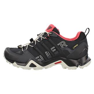 Adidas Terrex Swift R GTX Dark Gray / Black / Super Blush