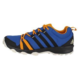 Adidas Trail Rocker Eqt Blue / Black / Chalk White